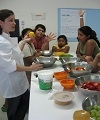Are Nutrition Professionals Involved in Nutrition Education? A Cross Sectional Study in Italy