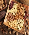 Nuts and Body Weight - An Overview