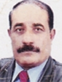 Mohemid Al-Jebouri