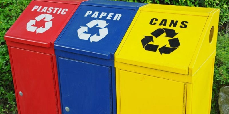 Journal of Waste Resources and Recycling