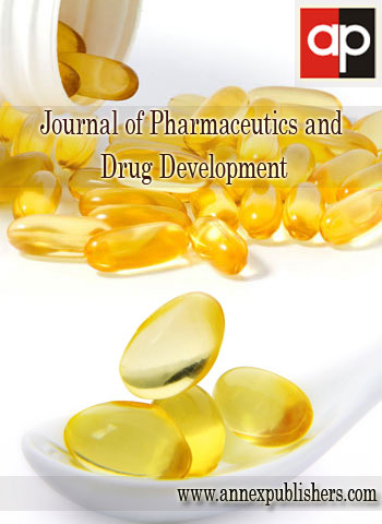 JOURNAL OF PHARMACEUTICS & DRUG DEVELOPMENT