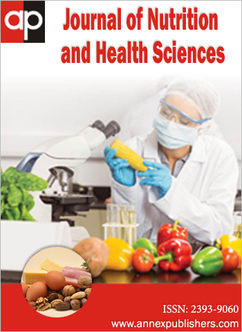 JOURNAL OF NUTRITION HEALTH