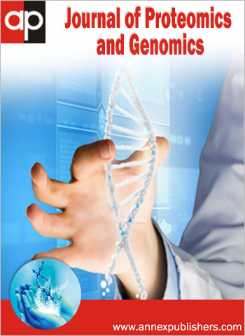 JOURNAL OF PROTEOMICS AND GENOMICS