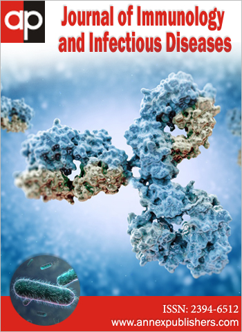 JOURNAL OF IMMUNITY AND INFECTIOUS DISEASES