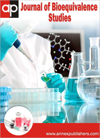 Journal of Bioequivalence Studies