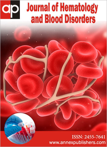 Journal of Hematology and Blood Disorders