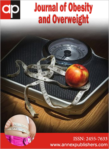 Journal Of Obesity and Overweight