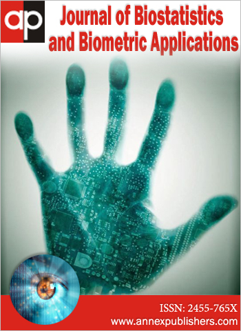 Journal of Biometrics and its Applications