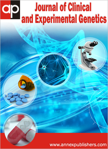 Journal of Clinical and Experimental Genetics