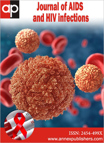 Journal of AIDS and HIV Infections