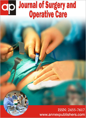 Journal of Surgery and Operative Care