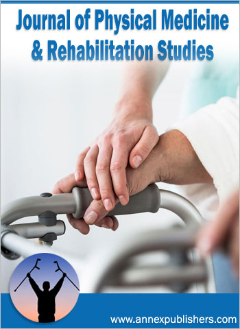 Journal of Physical Medicine & Rehabilitation Studies