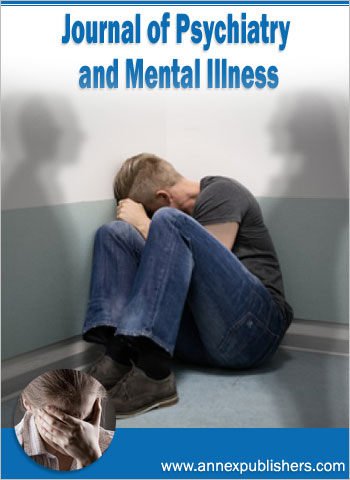 Journal of Psychiatry and Mental Illness