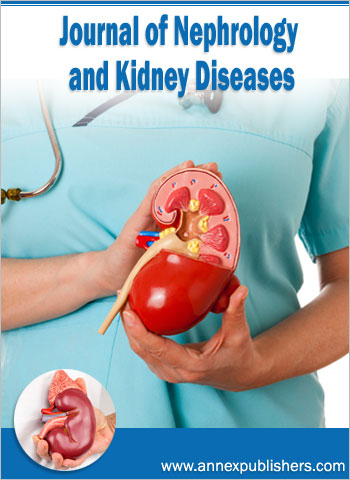 Journal of Nephrology and Kidney Diseases