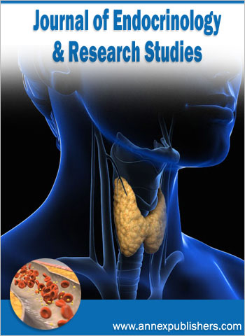 Journal of Endocrinology & Research Studies