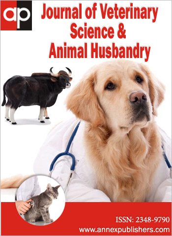 JOURNAL OF VETERINARY SCIENCE & ANIMAL HUSBANDRY