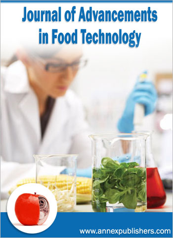 Journal of Advancements in Food Technology