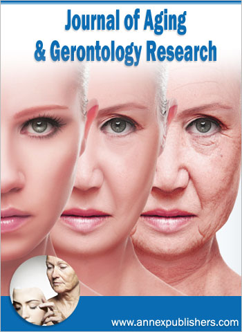 Journal of Aging & Gerontology Research