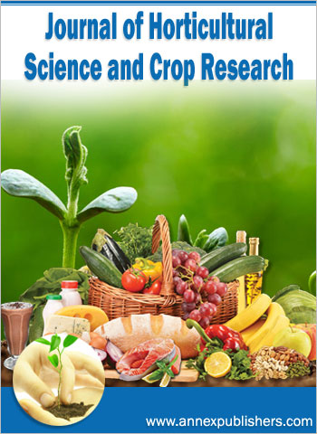 Journal of Horticultural Science and Crop Research