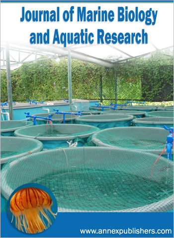 Journal of Marine Biology and Aquatic Research