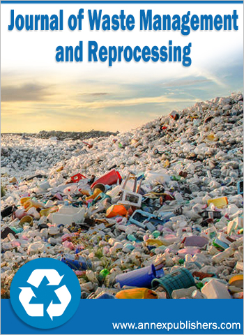 Journal of Waste Management and Reprocessing