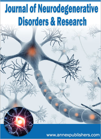 Journal of Neurodegenerative Disorders & Research