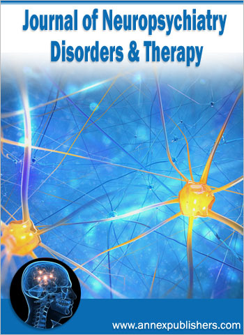 Journal of Neuropsychiatry Disorders & Therapy