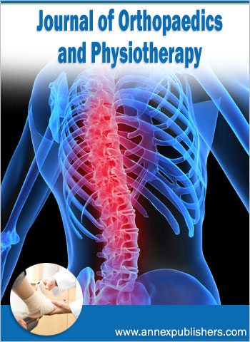 Journal of Orthopaedics and Physiotherapy