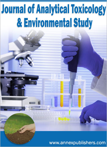 Journal of Analytical Toxicology & Environmental Study