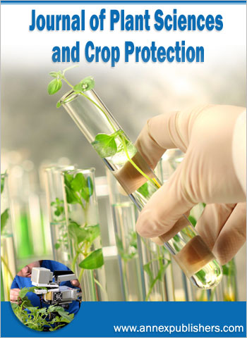 Journal of Plant Sciences and Crop Protection