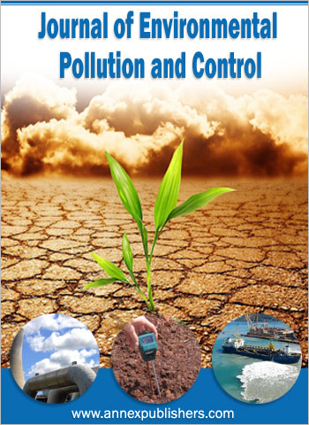 Journal of Environmental Pollution and Control